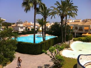 MY HOUSE FROM THE BEACH-Looking for paradise - Santa Pola vacation rentals