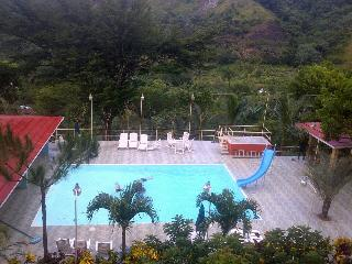 Mountain Paradise Vacation Rental In Dominican Rep - Monsenor Nouel Province vacation rentals