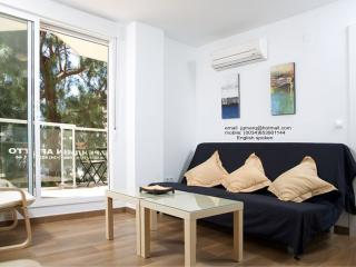 Torre del Mar brand new 1b apt  50m from the beach - Torre del Mar vacation rentals