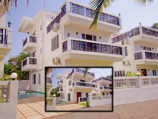 White Castles Anjuna - Anjuna vacation rentals