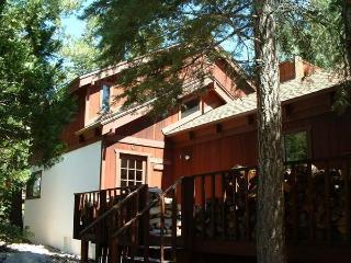 North Lake Tahoe Vacation Rental - Lake Tahoe vacation rentals