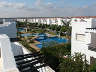 Nice Villa with A/C and Tennis Court - Grand Casablanca Region vacation rentals