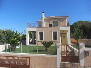 A three bedroom family villa Michael's Villa - Lakithra vacation rentals