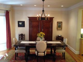 A Luxury Condo on Telegraph Hill - San Francisco vacation rentals