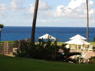 Kapalua Bay Villas  B25G4 - Kapalua vacation rentals