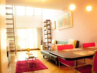 Historical Duplex Downtown Full of Light, Watch!!! - Capital Federal District vacation rentals