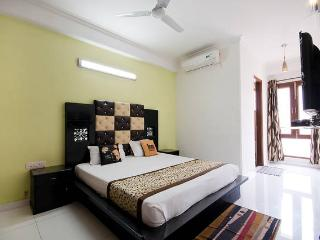 1 Bed Serviced Apartment in Green Park - New Delhi vacation rentals