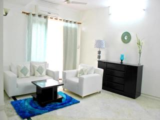 Essel Service Apartments Gurgaon - Gurgaon vacation rentals