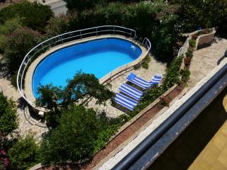 Aloysia Cottage. Villa al mare con piscina. - Andrano vacation rentals