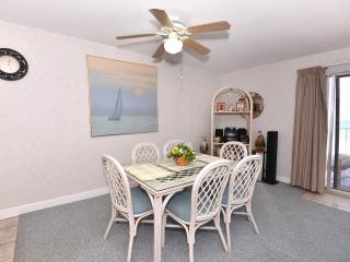 Beautiful Apartment with A/C and Satellite Or Cable TV in Indian Shores - Indian Shores vacation rentals
