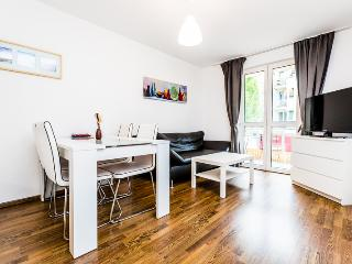 72 Nice apartment for 4 in Cologne Höhenberg - Cologne vacation rentals