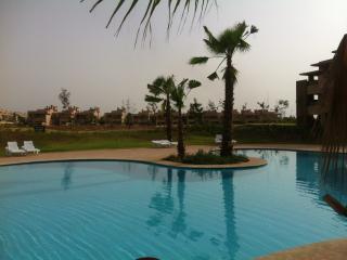 charmant  appartement sur golf a partir de 3 nuits - Marrakech vacation rentals
