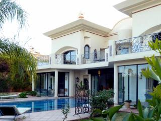 Amelkis Golf Marrakech Villa 152 - Marrakech vacation rentals