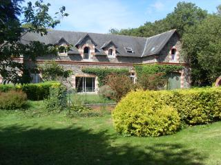 Bright 7 bedroom Manor house in Treguier - Treguier vacation rentals