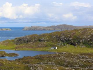 Loch View, Bernera - luxury living in the Hebrides - Great Bernera vacation rentals