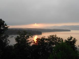 Loon Cove- First Connecticut Lake & Mountain Views - Pittsburg vacation rentals