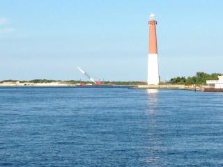 Long Beach Island New Jersey Beach Front Home - Ship Bottom vacation rentals