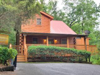 MOUNTAIN DREAMS - Sevierville vacation rentals