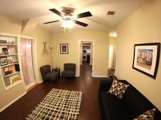 3 BR House - Walk to Downtown - Austin vacation rentals