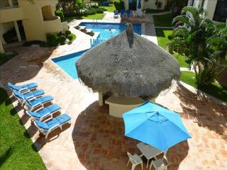 Fantastic location, quality 2bd/2br condo - San Jose Del Cabo vacation rentals