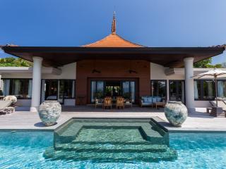 2 Bedroom Pool Villa Ocean View - Phuket vacation rentals