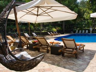 VILLA AZIZ - Catania vacation rentals