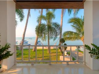 Sirocco 2 Bed Beachfront Villa - Koh Samui vacation rentals