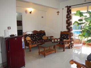 Benaulim Beach - Golden Sands S3 - Benaulim vacation rentals