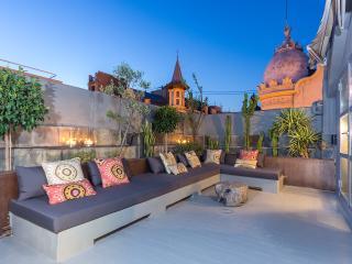 La Paz Penthouse - Valencia vacation rentals