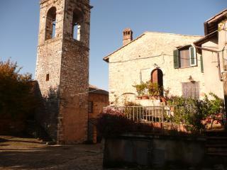 Casa della Torre in Borgo Medievale - Stroncone vacation rentals