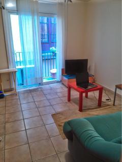 Full apartament in Mataro. - Mataró vacation rentals