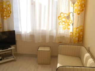 Snug apartment in secured building - Sofia vacation rentals