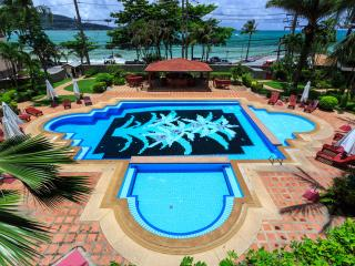 2 Bedroom Apt Beach Front Sea View Patong 237 - Patong vacation rentals