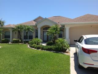 Villa Nirvana-Family Home in Rotonda West - Rotonda West vacation rentals