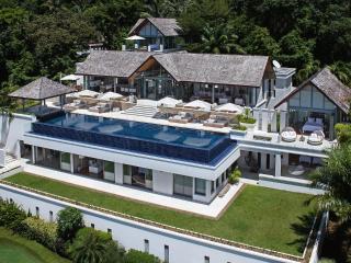 Villa Chan Grajang - Spectacular Ocean View Phuket - Layan Beach vacation rentals