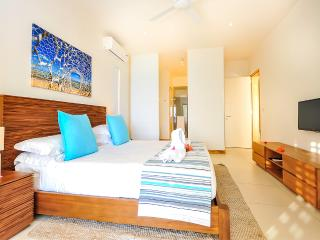 Cap Ouest 2 Bedrooms Beachfront Suite - Flic En Flac vacation rentals