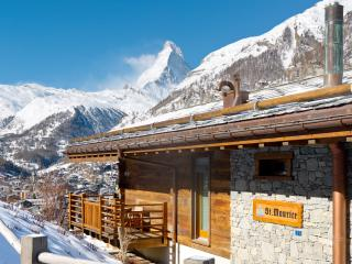 *Amazing Offers Please Enquire* Chalet Maurice Luxury Catered Chalet- 6 Bedrooms - Zermatt vacation rentals