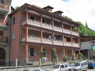1 bedroom Apartment with Washing Machine in Saint Gervais les Bains - Saint Gervais les Bains vacation rentals