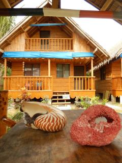 casa vacanza PURA VIDA COTTAGES - Tablas Island vacation rentals