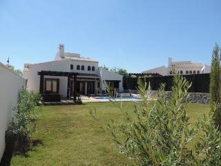 Luxury private villa with private pool + bicycles - Murcia vacation rentals