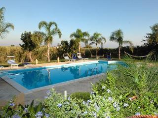 Villa Oasi An Noor con piscina - Castelvetrano vacation rentals