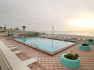 Daytona Beach Studio Condo  Fountain Beach Resort - Daytona Beach vacation rentals