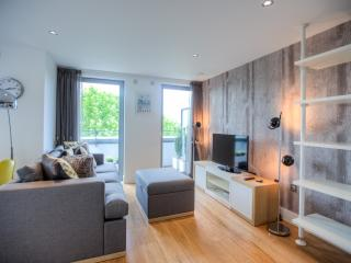 Portobello Design new apartment! - London vacation rentals