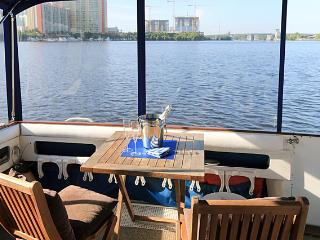 Floating Room With An Ocean View! - Sunny Isles Beach vacation rentals