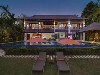 Villa Shinta Dewi Ubud, a few min from Ubud centre - Payangan vacation rentals