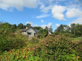 Beech House Seangan Croft Fort William - Fort William vacation rentals