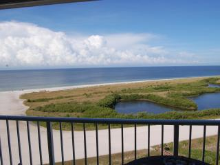 Condo on the beach with unobstructed Sunset view - Marco Island vacation rentals