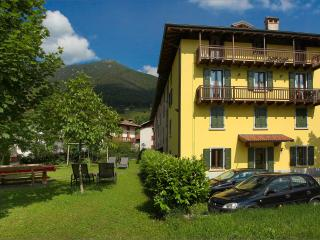 3 bedroom Apartment with Internet Access in Ledro - Ledro vacation rentals