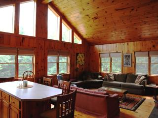 Retreat in the Woods - Berkshires vacation rentals