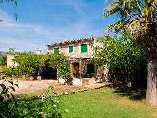 SON JORDÀ, Big Villa, wifi... - Campanet vacation rentals